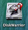 DiskWarrior Icon