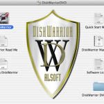 DiskWarrior Installer
