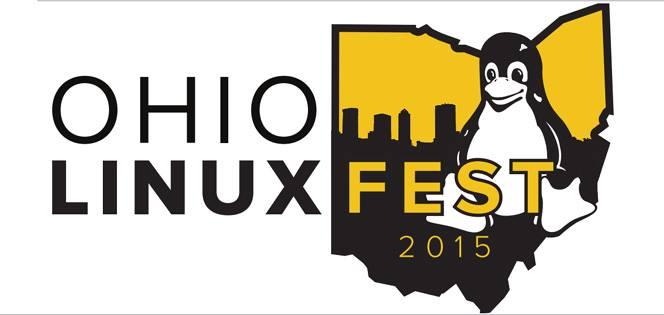 Ohio LinuxFest 2015